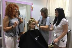 7 процедур для лікування волосся з Botanic Harmony