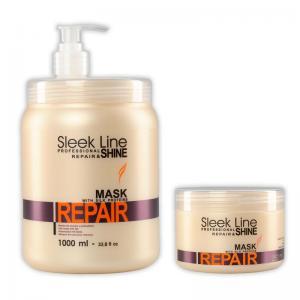 HAIR MASK SLEEK LINE REPAIR