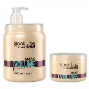 MASK SLEEK LINE VOLUME