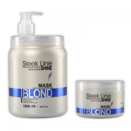 MASK SLEEK LINE BLOND
