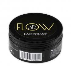HAIR POMADE FLOW 3D