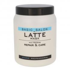 Latte Mask