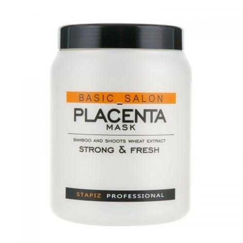 Placenta Mask