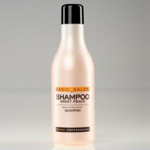 Sweet Peach Shampoo