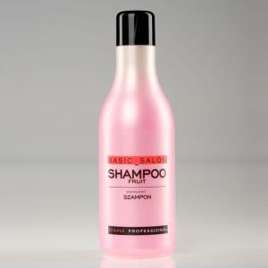 Fruity Shampoo