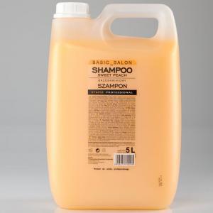 Sweet Peach Shampoo 5000 ml