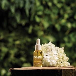 Масло Botanic Harmony