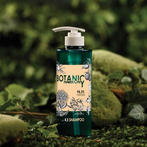 Щампунь pH 4.5 Botanic Harmony